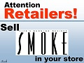 Sell SMOKE Magazine!